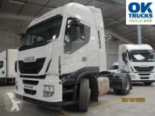 Cabeza tractora Iveco Stralis AS440S46T/P usada