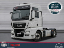 Tracteur MAN TGX 18.500 4X2 BLS GHH Kompressor Zweikreis-Hydrau produits dangereux / adr occasion