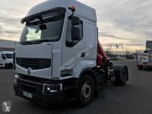 Tracteur Renault Premium Lander 460.19 occasion