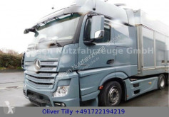 Ciągnik siodłowy konwój specjalny Mercedes Actros1851*BigSpace*Euro6c*Ret