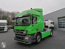 Cabeza tractora Mercedes Actros 18-44 LS-RETARDER-Kipphydraulik usada