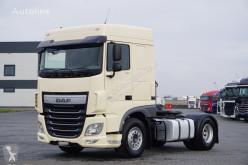 Tracteur DAF 106 / 460 / EURO 6 / ACC / RETARDER / PTO occasion