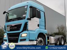 MAN TGS 26.440 tractor unit used hazardous materials / ADR