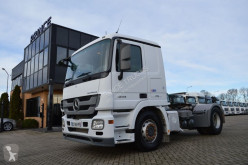 Trekker Mercedes MP3 * 1844 * * Low Cab * * tweedehands