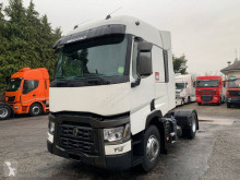Trattore Renault Gamme T 460 usato