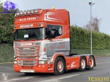 Trekker Scania R 480 tweedehands
