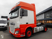 Cap tractor DAF XF 530 second-hand