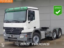 Cabeza tractora Mercedes Actros 2641 usada