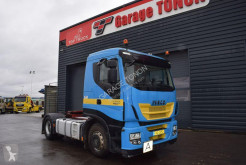 Tracteur Iveco Stralis 480 occasion