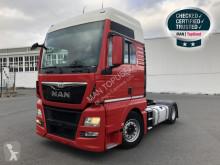 Tracteur MAN TGX 18.480 4X2 LLS-U + intarder occasion