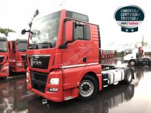 Tracteur MAN TGX 18.480 4X2 LLS-U + intarder