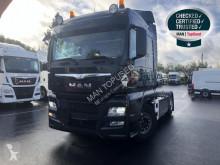 Tracteur MAN TGX 18.480 4X2 BLS + intarder produits dangereux / adr occasion
