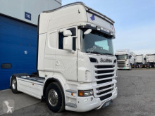 Scania R R620 tractor unit used