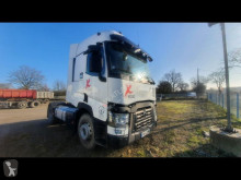 Renault T460 tractor unit used