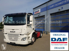 Tracteur DAF FT CF 440 DayCab, AUT, MX-Brake, Kipphydraulik occasion