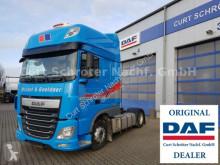 DAF exceptional transport tractor unit FT XF 460 SSC, AUT, MX-Brake, Prod. 11.2015