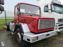 Magirus tractor unit used