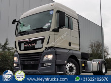 MAN TGX 18.500 tractor unit used hazardous materials / ADR