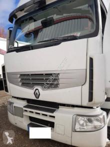 Renault nyergesvontató Premium 460 DXI