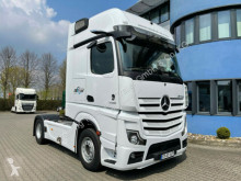 Mercedes 1848 LS 4x2 Gigaspace tractor unit used
