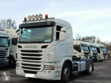 Cabeza tractora Scania R 420 Highliner *Opticruise *Euro5* usada