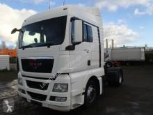 MAN TGX 18.400 4x2 BLS tractor unit used