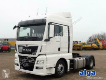 Tracteur MAN 18.460 TGX 4x2, Dachklima, Euro 6,2x Schlafliege occasion