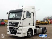 Cabeza tractora MAN 18.460 TGX 4x2, Euro 6, Dachklima,Klima,2x Liege usada