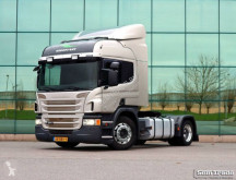 Trekker Scania P360 HIGHLINE 4X2 EURO 6 LOW DECK RETARDER
