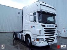 Тягач Scania R 500 б/у