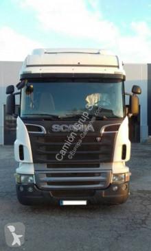 Traktor Scania R 500 begagnad