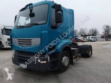 Cabeza tractora Renault Premium 430 DXI usada