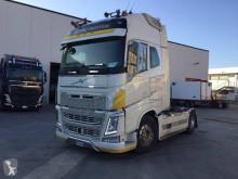 Trekker gevaarlijke stoffen / vervoer gevaarlijke stoffen Volvo FH 540