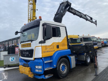 Tracteur MAN TGS 26.440 occasion