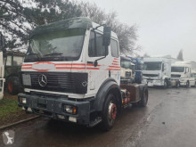 Mercedes SK 2038 tractor unit used