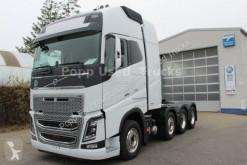جرار موكب استثنائي Volvo FH 16-750 8x4 Tridem* 245 Tonnen,Retarder,VDS**