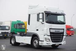 Tracteur DAF 106 / 460 / EURO 6 / ACC / RETARDER