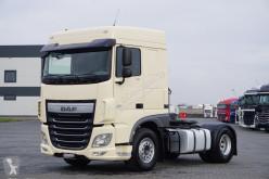 Tracteur DAF 106 / 460 / EURO 6 / ACC / RETARDER / PTO