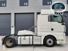 Traktor MAN TGX 18.500 4X2 BLS farlige materialer / ADR brugt