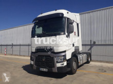 Tracteur Renault T520 High occasion