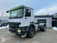 Tratores Mercedes 2044 AS Kipphydraulik 4x4