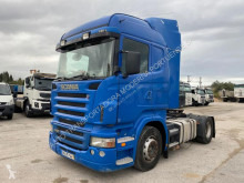 Scania R R 420 tractor unit used