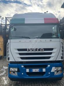 Тягач Iveco Stralis 440 S 45