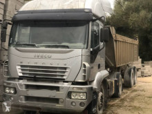 Renault Kerax tractor unit used