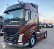 Cabeza tractora productos peligrosos / ADR Volvo FH 460 Globetrotter