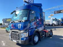 Cabeza tractora Renault Gamme T 480