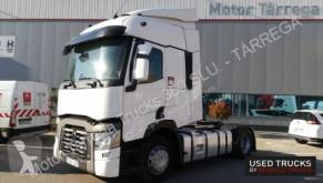 Cabeza tractora Renault Trucks T usada