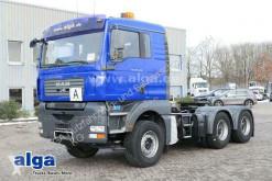 MAN tractor unit 26.440 TGA BLS 6x4, Euro 4, Hydr. für Auflieger