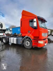 Renault Premium 450 DXI tractor unit used hazardous materials / ADR