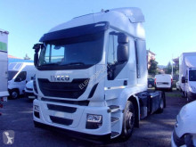 Iveco Stralis AT 440 S 33 CNG tractor unit used